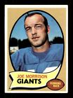 1970 Topps Football 2-258 VG-EX Pick From List All PICTURED $0.99 USD on eBay