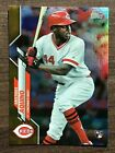 2020 Topps Series 1 Gold Foil Base Card Parallel  ~ Pick your Card on Ebay