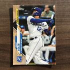 2020 Topps Series 1 Gold Parallel #'d/2020 ~ Pick your Card