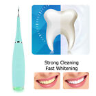 Rechargeable Electric Tooth Cleaner Ultrasonic Oral Irrigator Dental Cleaning US