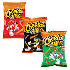 Cheetos Chips Snack Crispy Crunchy Sweet Barbecue Union Flavor 164g Korean