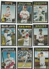 2020 TOPPS HERITAGE BASEBALL SHORT PRINT (401-500) SP U-PICK COMPLETE YOUR SET on Ebay