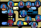 Loose Figures, Bases & Accessories For 1993 CREW Star Trek Next Genera Playmates on eBay