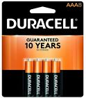 NEW Duracell 2-36 Pack AAA Alkaline CopperTop 1.5V Batteries Original Packaging