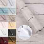 Wallpaper Roll Sticker Vinyl Self Adhesive Contact Paper Furniture Wall Decor Au