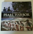Pearl Harbor : America's Darkest Day by Susan Wels (2006, Hardcover)