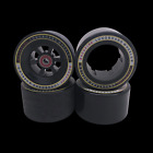 Backfire 96mm Wheels With 4 Pcs Of Bearings for 2017 G2 and 2018 G2S image