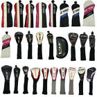Yonex Golf Replacement Headcovers Drivers, Fairways, Hybrids - NEW! ONLY 4.99!
