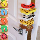 Animal Jammers Proofing Baby Pinch Slam Foam Door Stoppers Finger Safety Guard