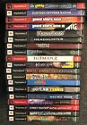 PS2 Games * You Pick * 30 + Games to choose from **Free Shipping** PlayStation 2 $11.95 CAD on eBay