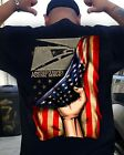 USPS Postal Worker T-shirt Size S-5XL image