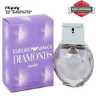 Emporio Armani Diamonds Violet Perfume 1 oz EDP Spray for Women