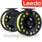 Leeda RTF Fully Loaded Fly Fishing Reel - Line/Backing/Leader Included