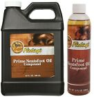 Fiebing's Prime Neatsfoot Oil Compound Leather Conditioner