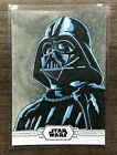 2019 Topps Star Wars Chrome Legacy Artist Signed Sketch Card~ Pick your Card $9.99 USD on eBay