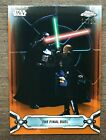 2019 Topps Star Wars Chrome Legacy Orange Parallel #'d/25~ Pick your Card $4.99 USD on eBay