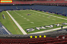 DEPOSIT on 4 Front row Baltimore Ravens at Houston Texans ticket Sec 327 row A $225.0 USD on eBay