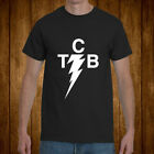 New Best.. New TCB Elvis Presley Short Sleeve Black