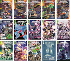 Transformers Ghostbusters 1-5 Complete Sets of A B or RI SETS SOLD SEPARATELY! image