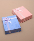 Gift Box For Necklace Earrings Or Brooch  Beautiful Presentation Box