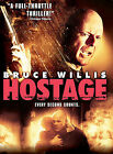 Hostage Bruce Willis, Kevin Pollak, Serena Scott Thomas (DVD, 2005) R Color $5.0 USD on eBay