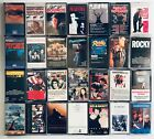 Kyпить You Pick Cassette Tapes Lot: Movie Soundtracks, TV, Film, Horror, Hughes, 80s на еВаy.соm