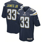 Brand New 2020 NFL Nike Los Angeles Chargers Derwin James 33 Game Edition Jersey $149.98 USD on eBay