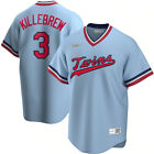 Nike Minnesota Twins Harmon Killebrew Cooperstown Collection Replica Team Jersey on Ebay
