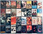 Kyпить You Pick Cassette Tapes Lot: 80s, 90s, New Wave, Synth, Electronic, Post-Punk  на еВаy.соm