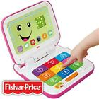 Fisher Price Laugh & Learn Smart Stages Blue/Green Toddler Laptop Computer