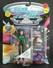 Deanna Troi in 6th Season StarFleet Uniform Star Trek Next Gene Playmates TNG 94 on eBay