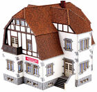 Noch 66712 HO Hauser-Buhler Winery & Servants' House Laser Cut Kit