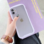 iFace Candy Anti-fall Transparent Acrylic Shockproof Phone Case For iPhone 11Pro