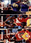 1993-94 Hoops Basketball (Pick Your Cards)