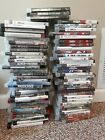 PS3 Game LOT * Playstation 3 GAME Bundle * PICK your FAV games