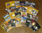 Kyпить Nintendo 64 instruction manuals NIN64 N64 -- you pick -- free shipping!! на еВаy.соm