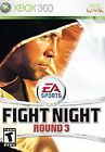 Fight Night Round 3 (Microsoft Xbox 360, 2006)
