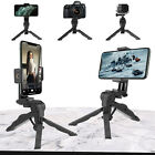 360° Tripod Monopod Desktop Stand Phone Holder Stabilizer For Phone Camera GoPro