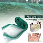 Garden Crops Plant Netting 5/6/10M Mesh Bird Insect Animal Vegetables Protective
