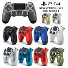 Kyпить SONY PS4 Wireless Dualshock 4 Controller Original V2 Neustes Modell  на еВаy.соm