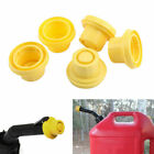 Replacement YELLOW SPOUT CAP Top For BLITZ Fuel GAS CAN 900302 900092 900094 USA