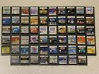 Nintendo DS - Pick Your Own - Cart Only - Free Postage - Regular New Additions