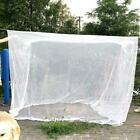 Camping Mosquito Net Large White Outdoor Storage Bag Mosquito Net Tent F7J6