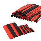 150pcs 2:1 Polyolefin Heat Shrink Tubing Tube Sleeving Wrap Wire Kit Cable JHHMR