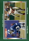 2006 Topps Total Football Card #s 1-250 (A0607) - You Pick - 10+ FREE SHIP $0.99 USD on eBay