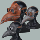 Kyпить Plague Doctor Mask Birds Mouth Long Nose Beak Faux Latex Steampunk for Halloween на еВаy.соm
