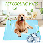 Pet Cooling Mat Pad Large Comfortable Cushion Bed for Dog Cat Puppy S/L/XL