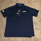 Brand new Nike NFL Los Angeles Chargers Dri Fit Polo Shirt New With Tags $28.99 USD on eBay