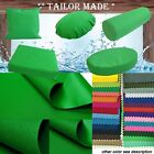 PL03-TAILOR MADE Grass Green Outdoor Waterproof Umberlla Patio sofa seat cover