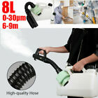 8L Portable Electric ULV Sprayer Fogger Ultra-Low Capacity Mosquito Killer 220V